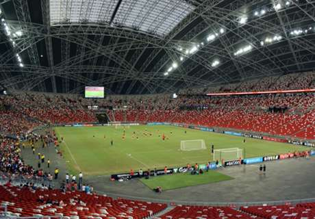 2017 S.League season opener to be played at National Stadium