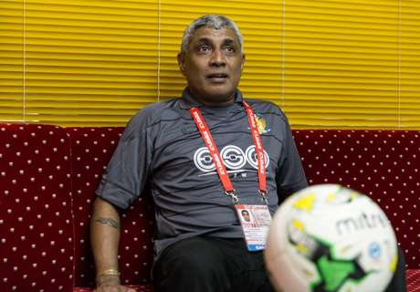 Balagumaran: Half-time advice fired Hougang up