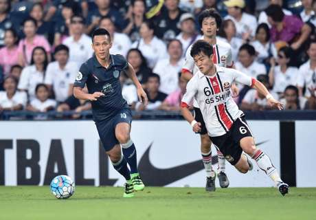 ACL Review: FC Seoul hit Buriram for six in continental opener