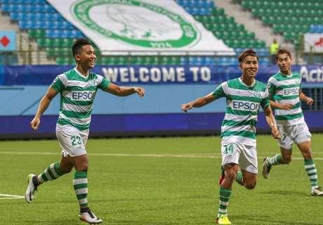REPORT: Geylang International 2-1 Warriors FC