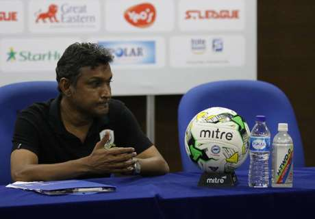 Sundram: We went to sleep after taking lead