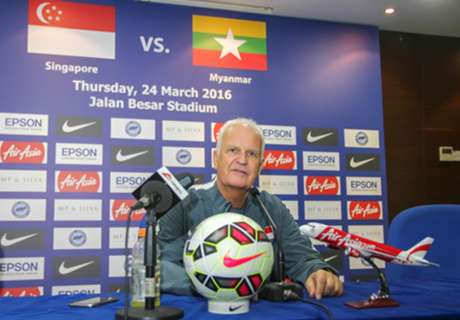 Stange: I believe I leave an intact national team