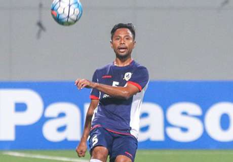 Noh Rahman hopes to win back the fans