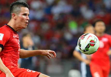 No Baihakki for Singapore: What's next for the Lions