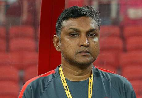 Sundram favourite to take national team post