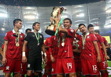 Tell us what you think about the AFF Cup!
