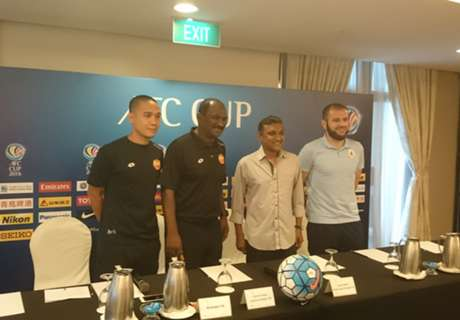 Preview AFC Cup : แทมปิเนส โรเวอร์ส - สลังงอร์ เอฟซี
