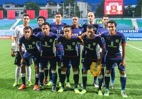 REPORT: Tampines Rovers 1-0 Selangor