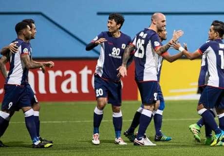Sundram: AFC Cup progress shows S.League's growing strength