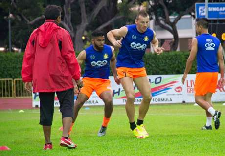 S.League Round Preview: Week 12