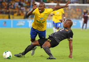 Asavela Mbekile has said that he knew his time would come at Mamelodi Sundowns