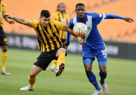Maritzburg v Chiefs match delayed