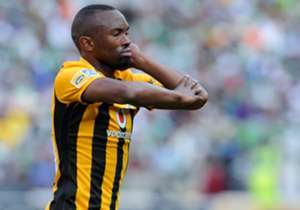 Bernard Parker: Worked tirelessly to support Mthembu, and may secretly be glad for a change of forward partner should Komphela opt to shuffle his pack. Remains a menace from set pieces and his well-placed free kicks could prove decisive in settling an ...