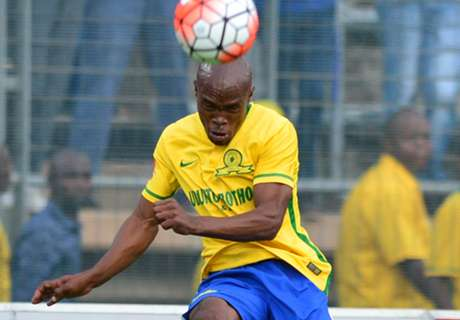 Mbekile: Downs can win Caf Champs League