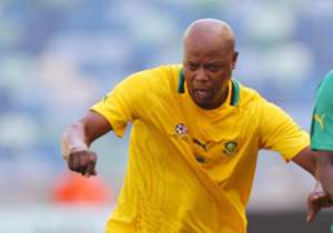 Phil Masinga believes that Mamelodi Sundowns can win the Caf Champions League