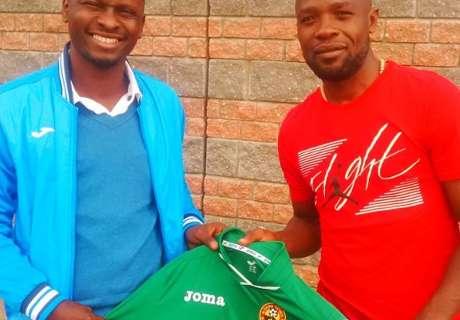 All Stars sign former Chiefs midfielder