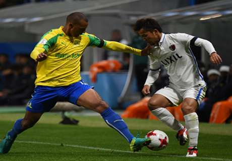Preview: Jeonbuk - Sundowns
