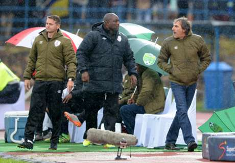 Solinas to dump Stars for Bucs?