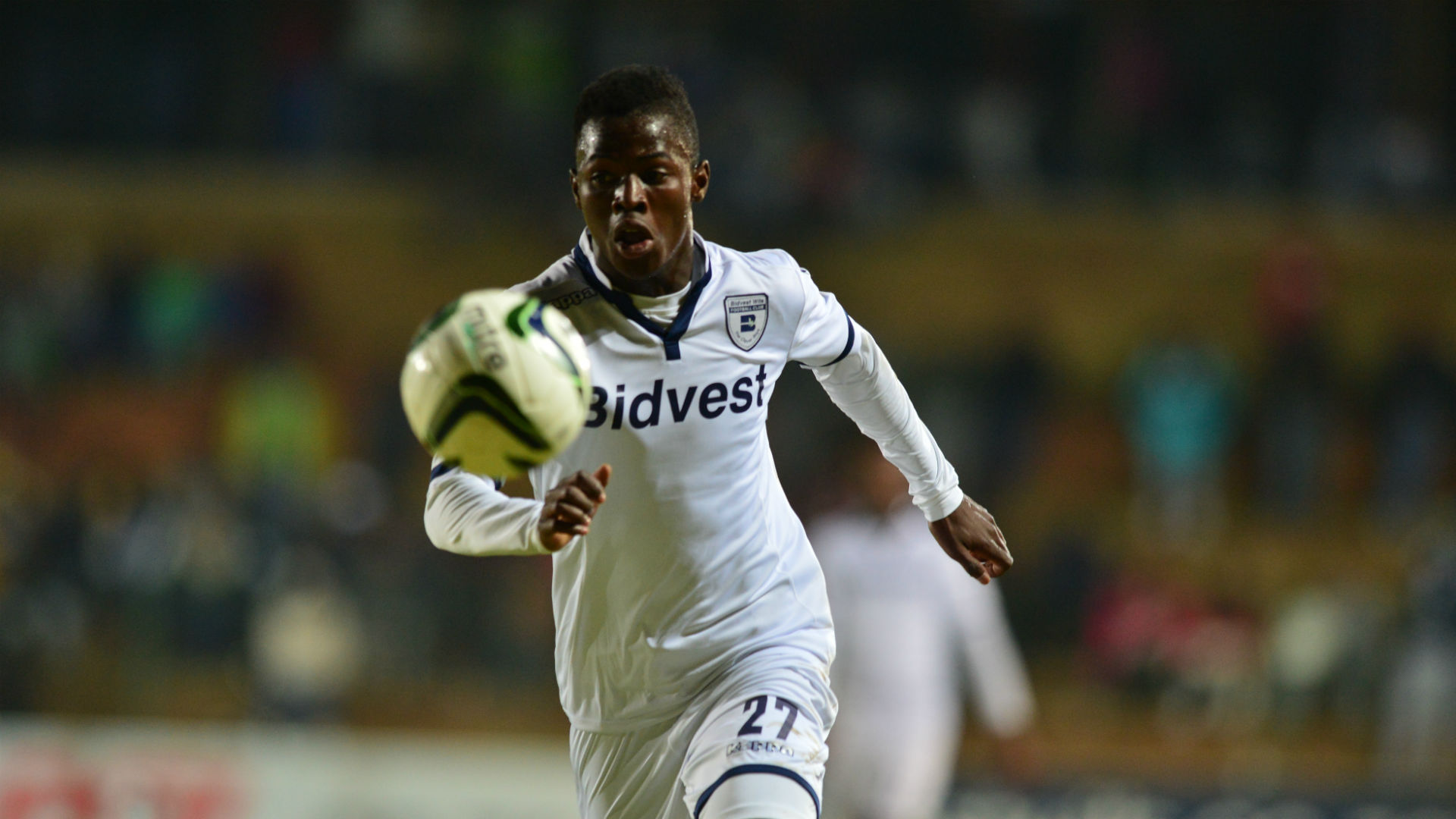 Phakamani Mahlambi (Spanish Young Player of the Year)