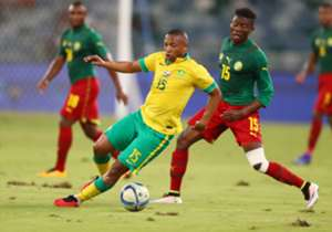 Andile Jali > Mamelodi Sundowns | The Bafana Bafana international is unsettled at his Belgian club KV Oostende and Sundowns coach Pitso Mosimane is said to be a keen admirer of the midfielder.