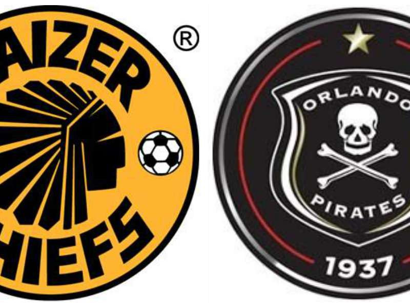 Pirates Vs Chiefs: Kaizer Chiefs Orlando Pirates In Numbers