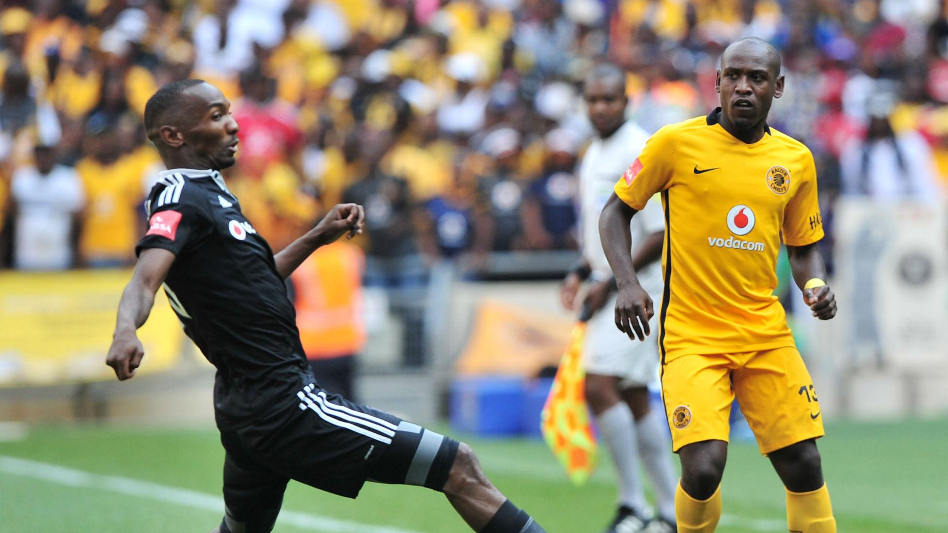 Thabo Rakhale & Sibusiso Khumalo