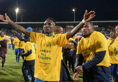 Downs seventh title in numbers