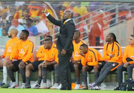 Gert backs SK's Chiefs to come good