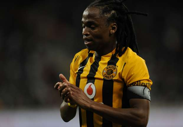 tshabalala welcomes kaizer chiefs s new signings goal