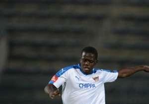 Chippa got their season underway with a 2-1 win over FS Stars.