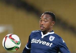 Mayinga says that Sibusiso Vilakazi will bring a new dimension to Sundowns.