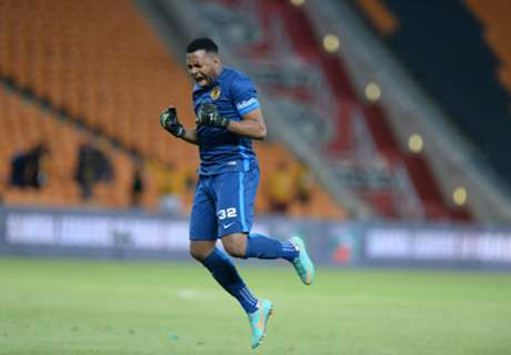Firstwatch PSL Player of the Week: Khune