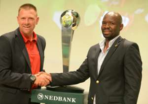 Nedbank Cup Last 32: Where will Chiefs and Pirates clash?