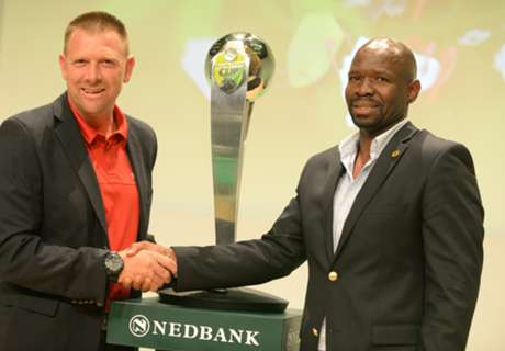 Nedbank Cup: Venues, dates & KO times