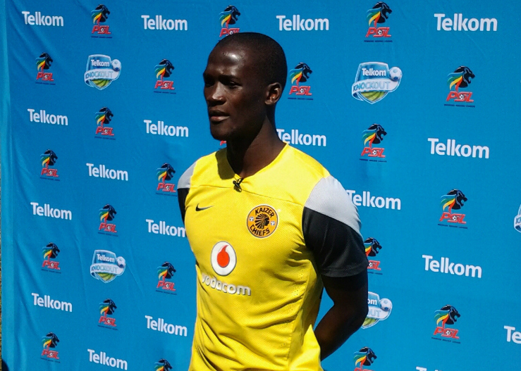Siphelele Mthembu - Kaizer Chiefs