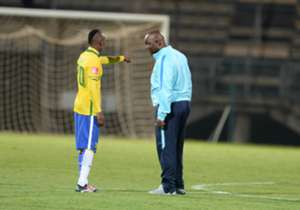Khama Billiat is our SA PSL Player of the Week