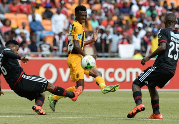 Pirates Vs Chiefs: Baloyi: Kaizer Chiefs Can Turn It Around