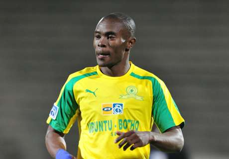 Mbekile relishing prospect of facing CR7