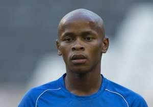 Scara Thindwa has said that Siyanda Ngubo should bide his time with Royal Eagles