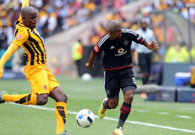Pirates Vs Chiefs: FEATURE: Fans Expect Nothing But Fireworks From Both