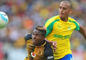 Centre-Back | Wayne Arendse remains Sundowns' first-choice central defender and he is expected to start ahead of Soumahoro Bangaly after being rested against Platinum Stars on Tuesday.