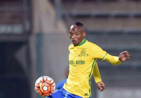 Billiat targets spot in 2017 Afcon finals
