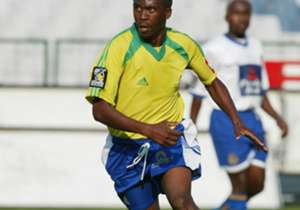 1990 BP Top 8 Cup | Sundowns and Wits met in the 1990 final. Joel Masilela, who had joined Sundowns in 1989, was part of the team which beat Wits 5-0 on aggregate in the two-legged final.