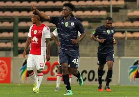 Nkosi thanks God for Bucs move