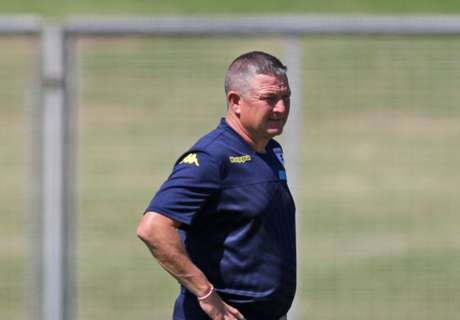 Wits made schoolboy errors - Hunt