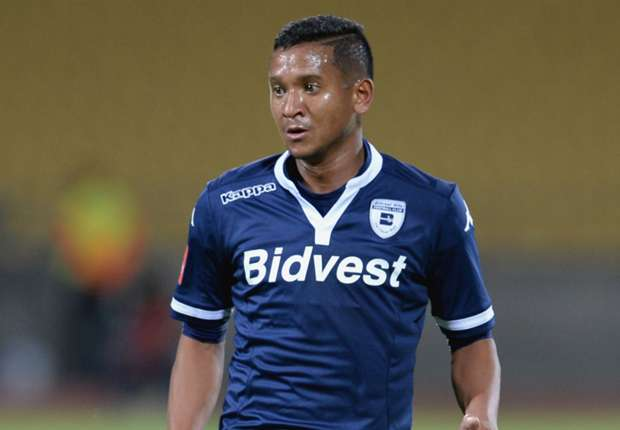 Bidvest Wits: Goal PSL Player Of The Season Nominee: Daine Klate