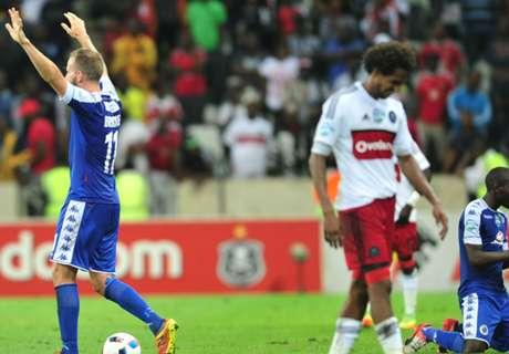 Nedbank Cup last 4 draw: Bucs avoid SSU