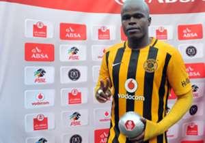 Kaizer Chiefs stalwart Willard Katsande