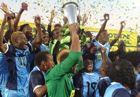 Magesi FC win ABC Motsepe play-offs