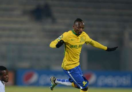 Don't sell Billiat to Egypt